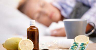 Штампы вируса гриппа