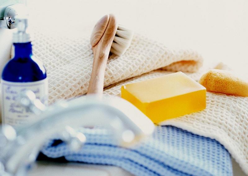 Соблюдение гигиенических требований