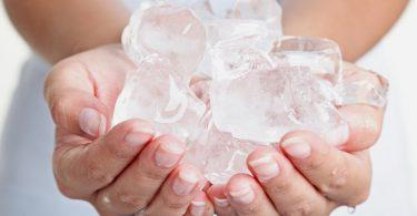 Как правильно лечить холодом