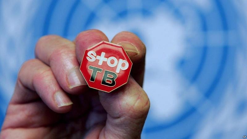 Как предотвратить туберкулез