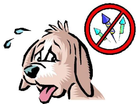 Лекарство от фобии для собак и кошек