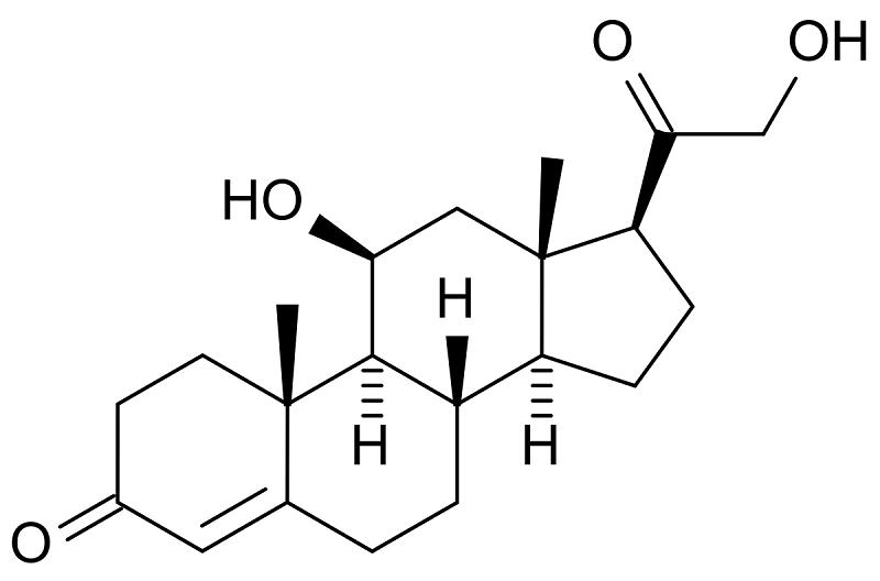 Кортикостерон при ожогах