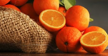 Польза апельсина
