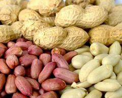 Противопоказания для арахиса