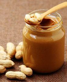 Арахисовое масло - рецепт