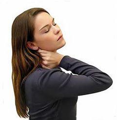 Болит шея после сна что делать