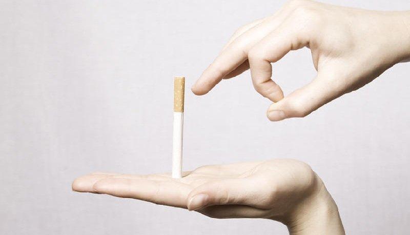 Как бросить курить самому