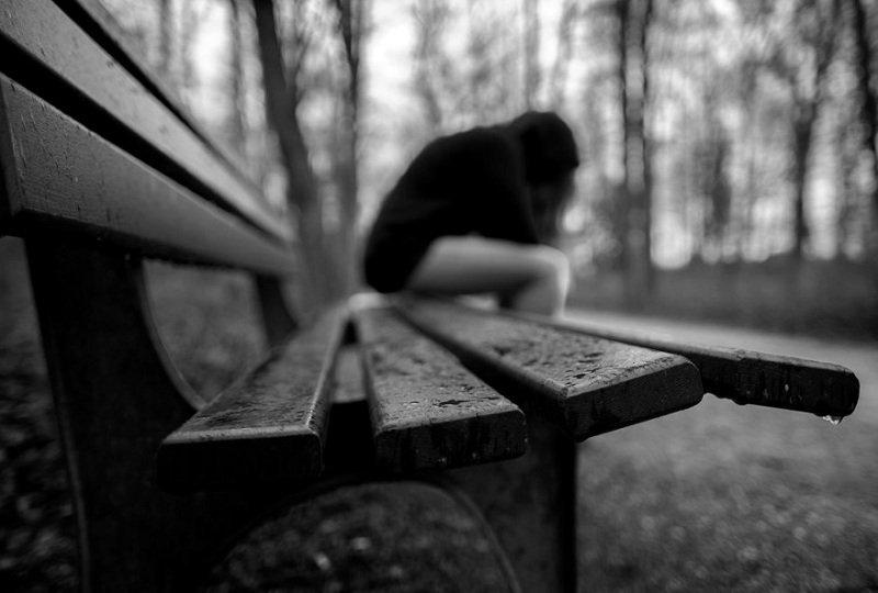 Депрессия симптомы причины