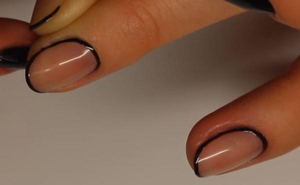 Дизайн ногтей в домашних условиях пошагово
