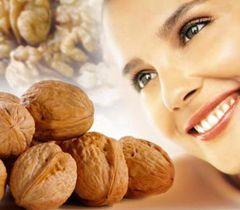 Полезные свойства грецкого ореха