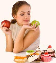 Правильное питание - принципы