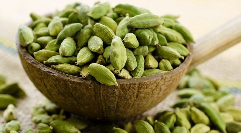 Растение кардамон - лечебные свойства