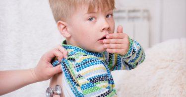 Лекарство от кашля для ребенка (детей)