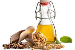 Противопоказания для кедрового масла