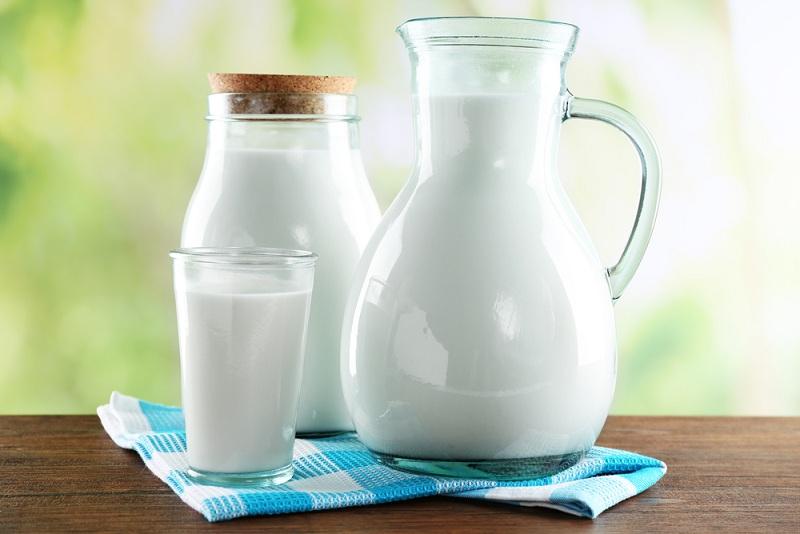 От каких болезней козье молоко помогает