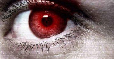 Красные глаза - лечение народными средствами