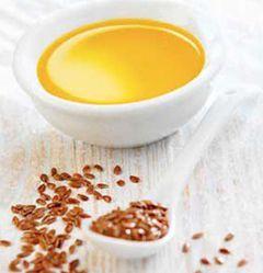 Лечебные (целебные) свойства льняного масла