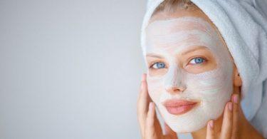 Маска для проблемной кожи в домашних условиях