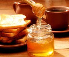 Чрезмерное употребление меда