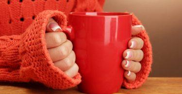 Что сделать, чтобы не мерзли руки на морозе