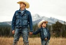 Наставление отца сыну