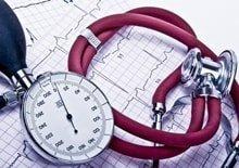 Низкое давление: что делать для нормализации давления