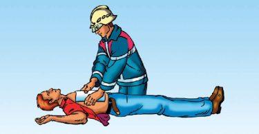 Первая помощь при ожогах кипятком