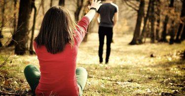 Почему парни бросают девушек без объяснений причин