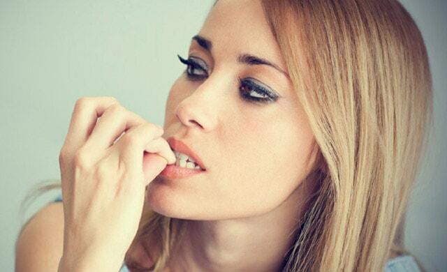 Вредные привычки женщин