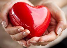 5 продуктов полезных для сердца