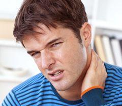 Лечение шеи, рецепты для устранения боли