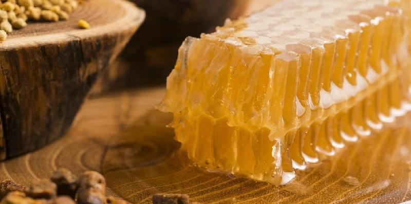 Лечебные продукты пчеловодства
