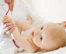 Лечение рахита у ребенка