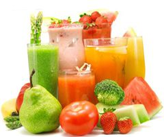 Самые полезные продукты при сахарном диабете
