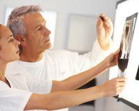 Лечение саркомы кости у человека