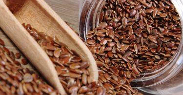 Семена льна для похудения