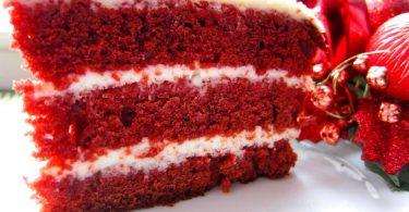 Как приготовить Бархатный торт