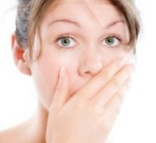 Как лечить сухость во рту народными средствами