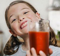 Лечебные свойства томатного сока