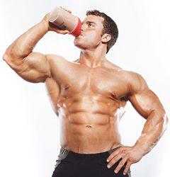 Вреден ли протеин для потенции