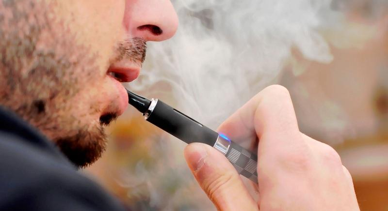 Польза и вред электронной сигареты