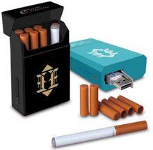 В чем польза электронной сигареты