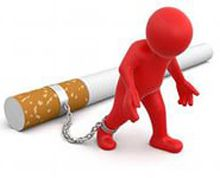 В чем вред электронной сигареты