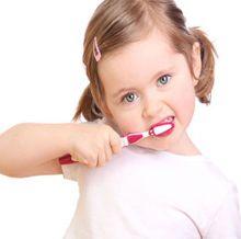 Средство для устранения неприятного запаха у ребенка