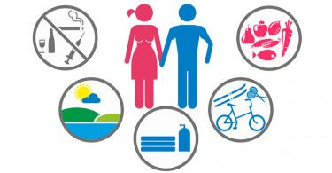 Как сформировать здоровый образ жизни