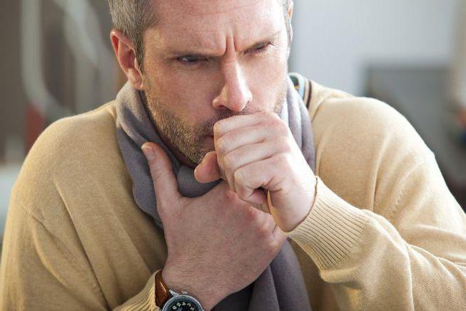 Симптомы наличия жидкости в легких
