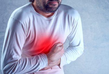 Причины возникновения рака желудка