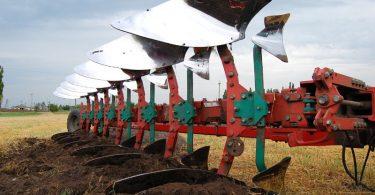Обработка почвы и других источников болезней
