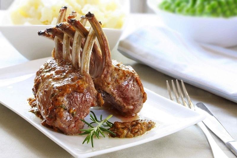 Полезно ли мясо домашним животным