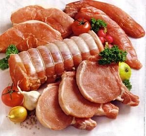Полезное мясо